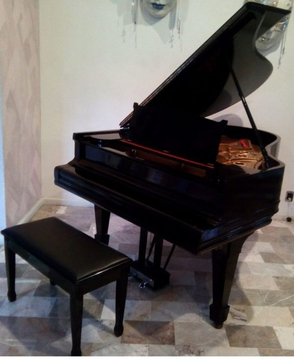 Piano Steinway & Sons 1.88 Mts