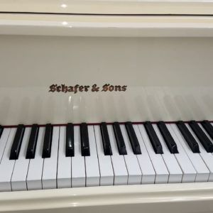 schafer sons piano venta mexico